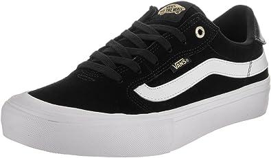 Enfants Chaussures de skateboard Vans Style 112 Pro Skate