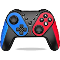 Wireless Switch Pro Controller for Nintendo Switch/Switch Lite,Switch Remote Control Gamepad Joypad for Nintendo Switch…