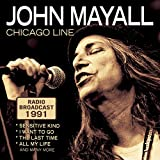 Chicago Line: Radio Broadcast 1991