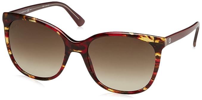 5dfb3130ad4 Gucci sunglasses GG 3751  S 17RCC Acetate plastic Red Brown Gradient ...