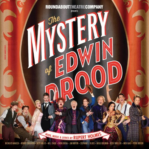 The Mystery Of Edwin Drood (Th...