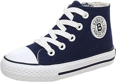 Classic Canvas Shoes Size 8.5