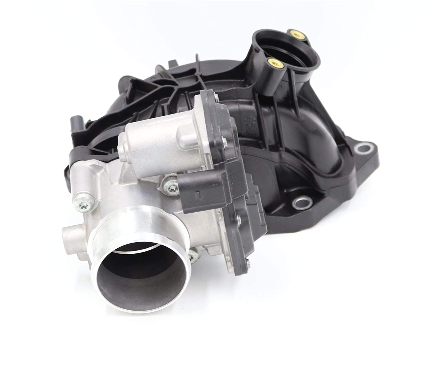 Transit Parts Transit MK8 2.0 TDCI Throttle Body With Thermostat Housing And Map Sensor