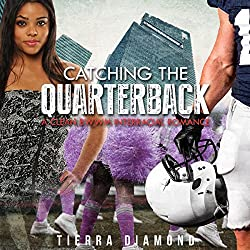 BWWM Romance: Catching the Quarterback