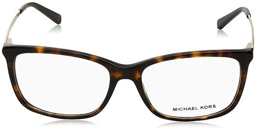 89917ce0d09262 Montures Optiques Michael Kors Vivianna Ii MK4030 C54 3163  Amazon.fr   Vêtements et accessoires