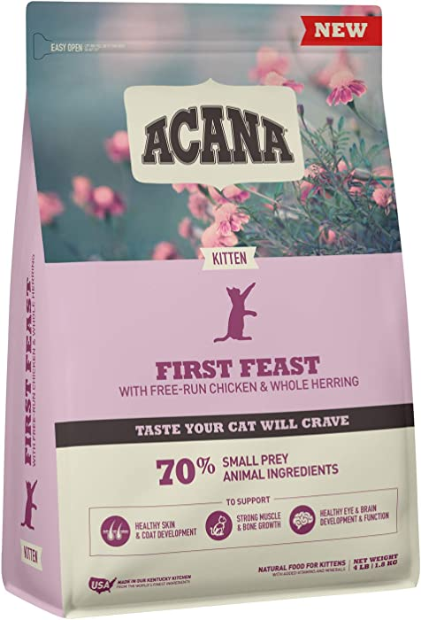 The Best Variety Pack Cat Food Acana