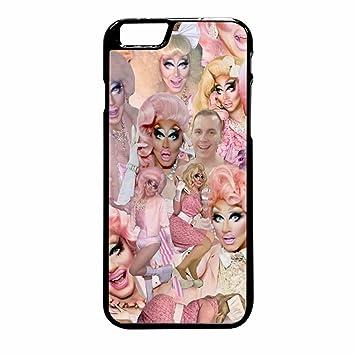 check out 9c242 50ad3 Rupaul S Drag Race Trixie Mattel Case: Amazon.co.uk: Electronics
