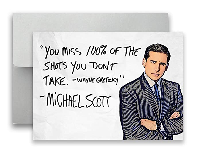 Top 10 The Office Post Cards