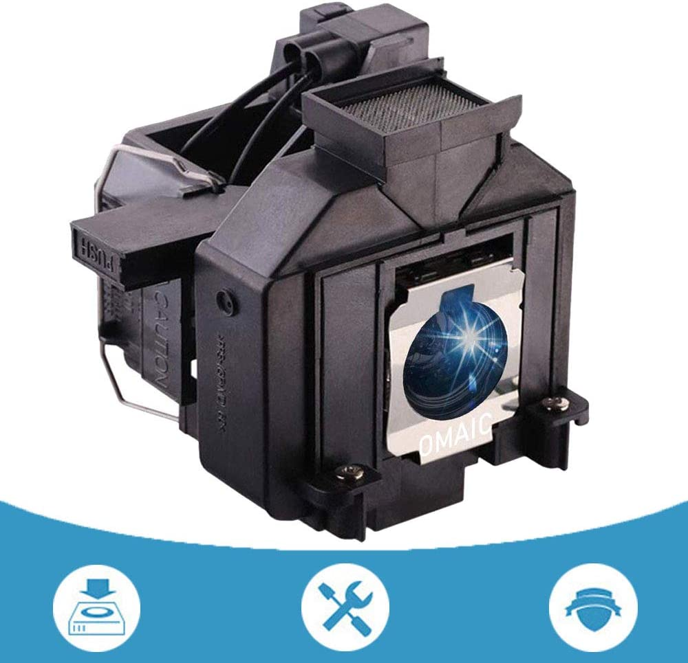 Lampara para proyector Epson LP69 Powerlite Serie