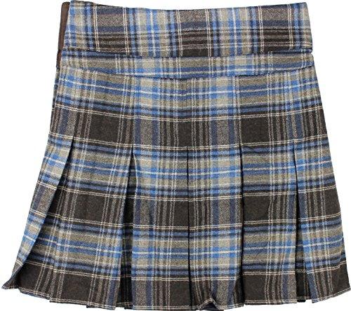 Mujer Mujer Moshiki Para Falda Para Falda Moshiki Moshiki Moshiki L571 L571 Falda Mujer Falda L571 Para HfxASq