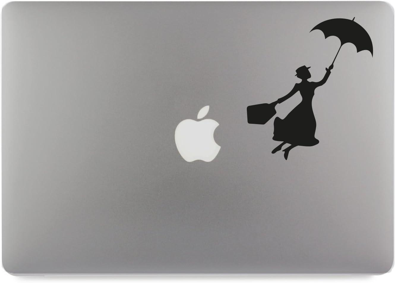 Mary Poppins 2 Apple iPhone Smartphone Handy Aufkleber Skin Decal Sticker Vinyl 7 Plus