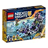 LEGO Nexo Knights Ruina's Lock & Roller 70349 Building Kit (208 Piece)