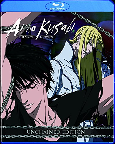 Ai No Kusabi: Space Between Unchained Edition [Blu-ray]