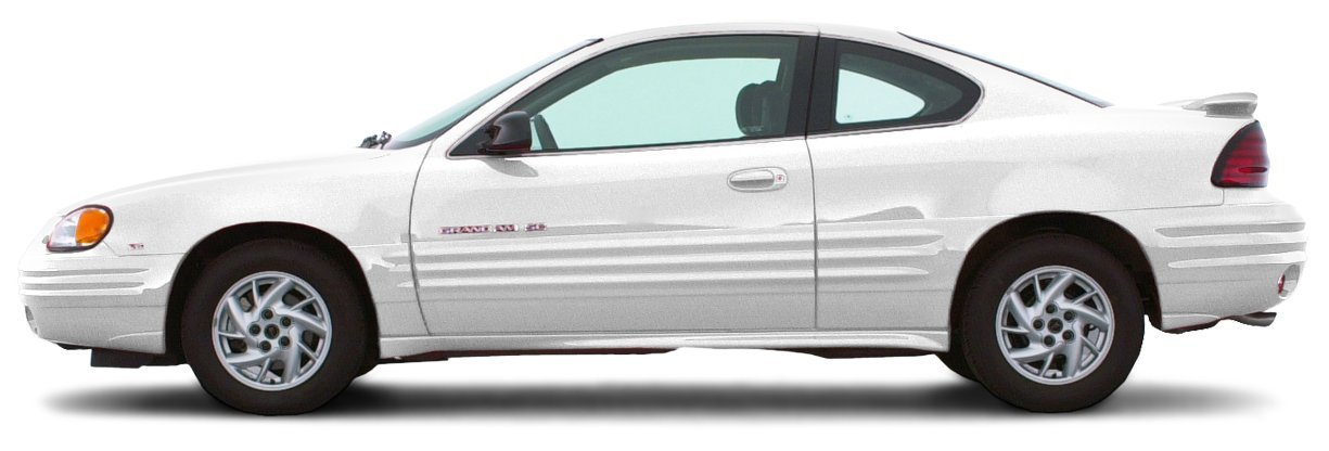 Amazon 2002 Pontiac Grand Am Reviews Images And Specs Vehicles