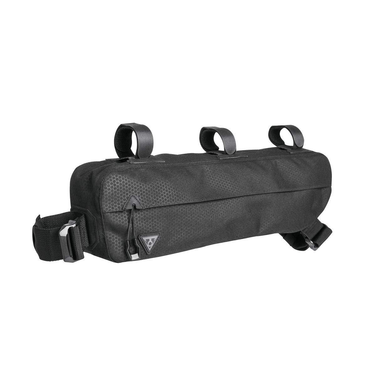 5L Bolsa Deportes y Aire Libre Topeak Cuadro Midloader 4 4.5 l Negro
