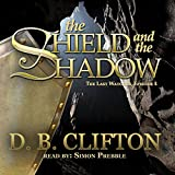 Bargain Audio Book - The Shield and the Shadow