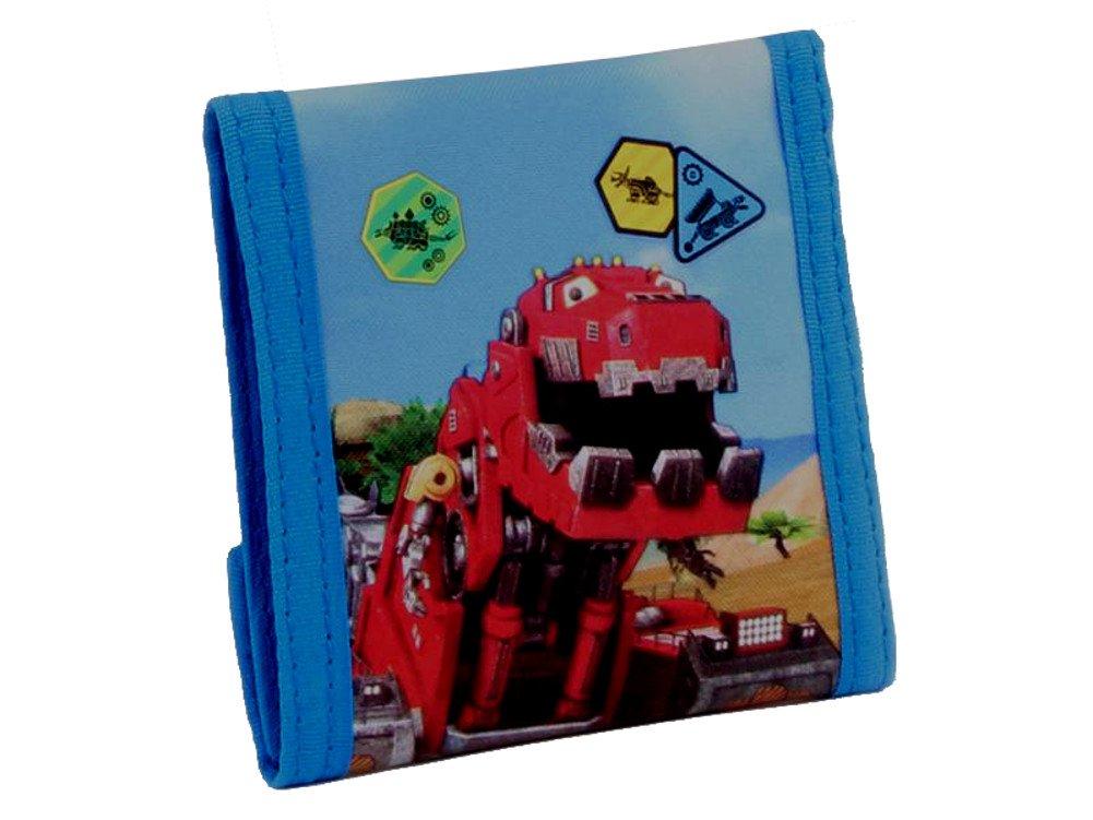 Dreamworks Dinotrux Kinder Geldbörse (7981) Vadobag