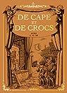 De cape et de crocs 12 - Coffret T 10 à 12 par Ayroles