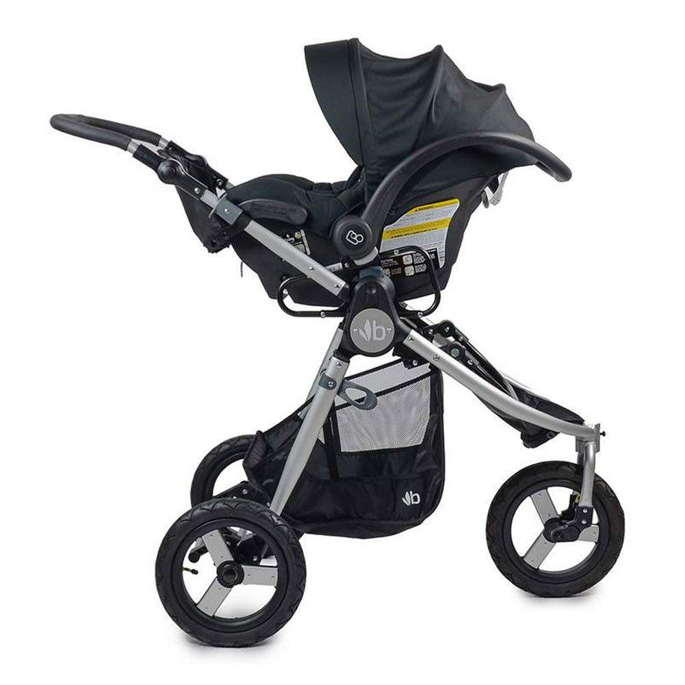 Bumbleride 2016 Single Car Seat Adapter (Maxi Cosi/ Nuna/Cybex) - Stroller Not Included Bumbleride Strollers