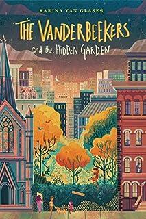 Book Cover: The Vanderbeekers and the Hidden Garden