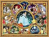 Ceaco Disney Classics Classic Collage Jigsaw