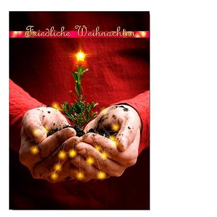 DigitalOase tarjeta de Navidad Tarjeta de felicitación en Navidad ...