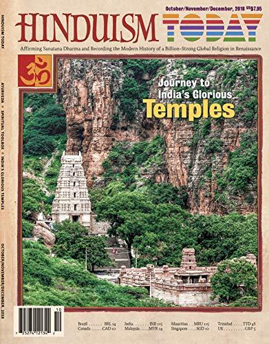 Hinduism Today Magazine: October-November-December 2018