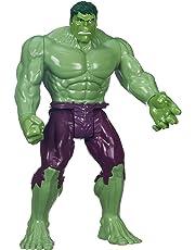 Marvel Avengers - Figura Hulk (Hasbro B0443EU4)