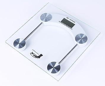 Peso De Baño   Bascula Balanza Digital Cuerpo Equilibrio Peso Escala Bano Bano