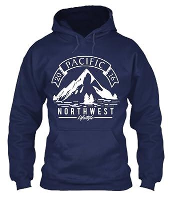 Pacific Northwest Sweatshirt (unisex) 7RrWrw