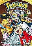 Pokémon Or et Argent - T3 (3)