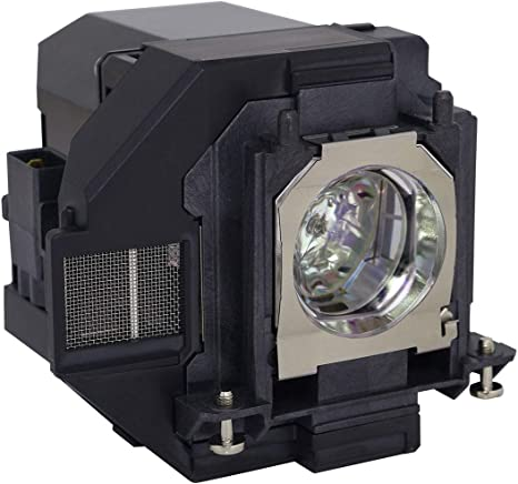 Replacement for Epson Uhe 220w Projector Tv Lamp Bulb by Technical Precision