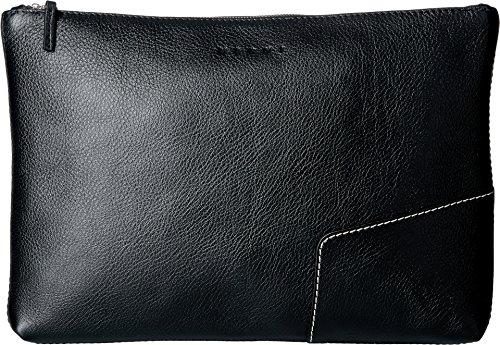 MARNI Men's Zip Pouch Black by Marni