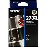 Epson 273XL Black High Capacity Cartridge (T273XL020)
