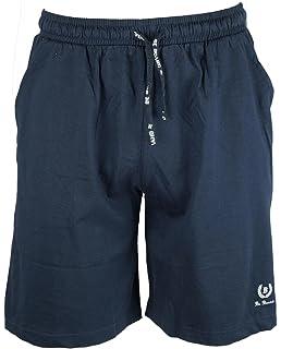 BE BOARD Pantalone Corto Bermuda Sportivo Uomo 100% Cotone Leggero Vari  Colori Taglie Forti b7b918a26b4