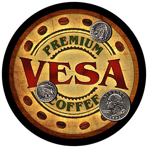 vesa-family-coffee-rubber-drink-coasters-set-of-4
