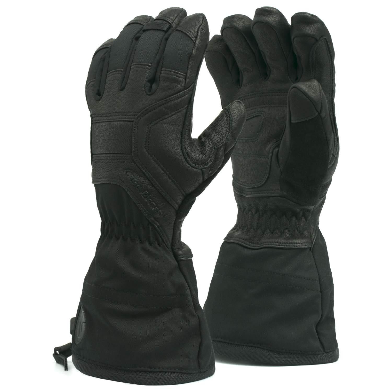 Black Diamond Women's Guide Gloves Black S