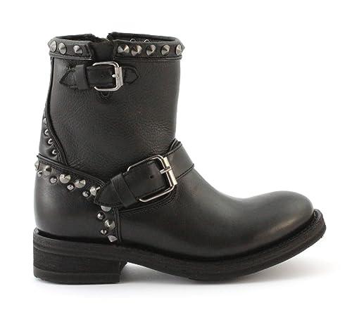 Ash, Bottes pour Femme: : Chaussures et Sacs