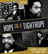 Hope on a Tightrope: Words and Wisdom
