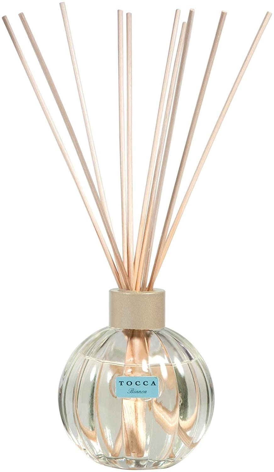 Tocca Fragrance Reed Diffuser - Bianca Profumo d'Ambiente - 175 ml