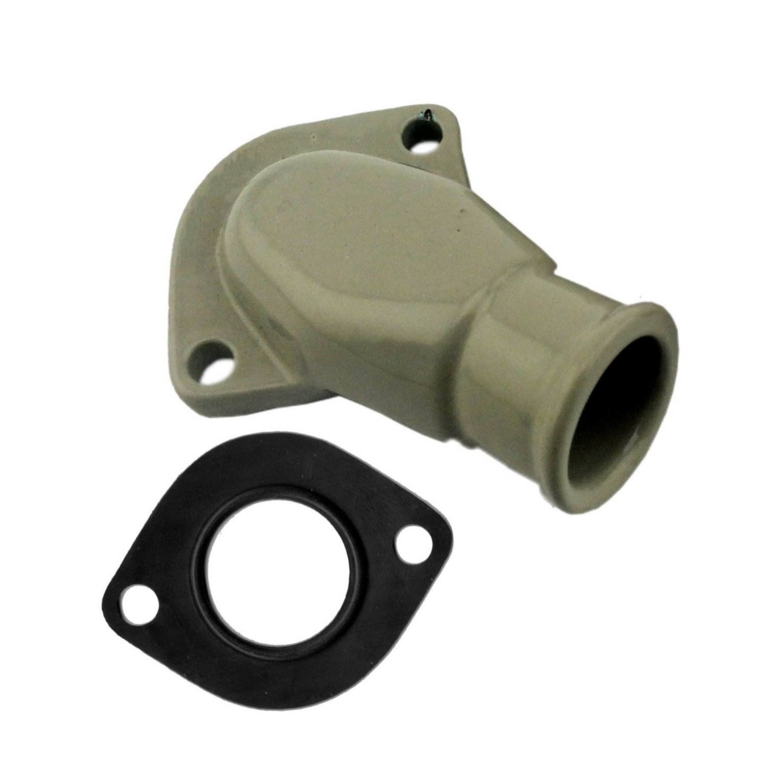 Boat Propeller For VOLVO PENTA Sterndrives, Water Hose Connection with Seal 832846, 814356, fits AQ 140-290 Engine