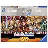 Ravensburger - Star Wars Legends - 1000 pc Panorama Puzzle