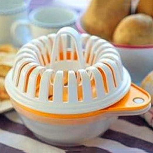 Xianhuzhenzhen Deft Diseño Microondas Bricolaje Apple Patata ...