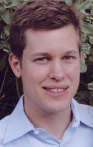 Matt Pharr