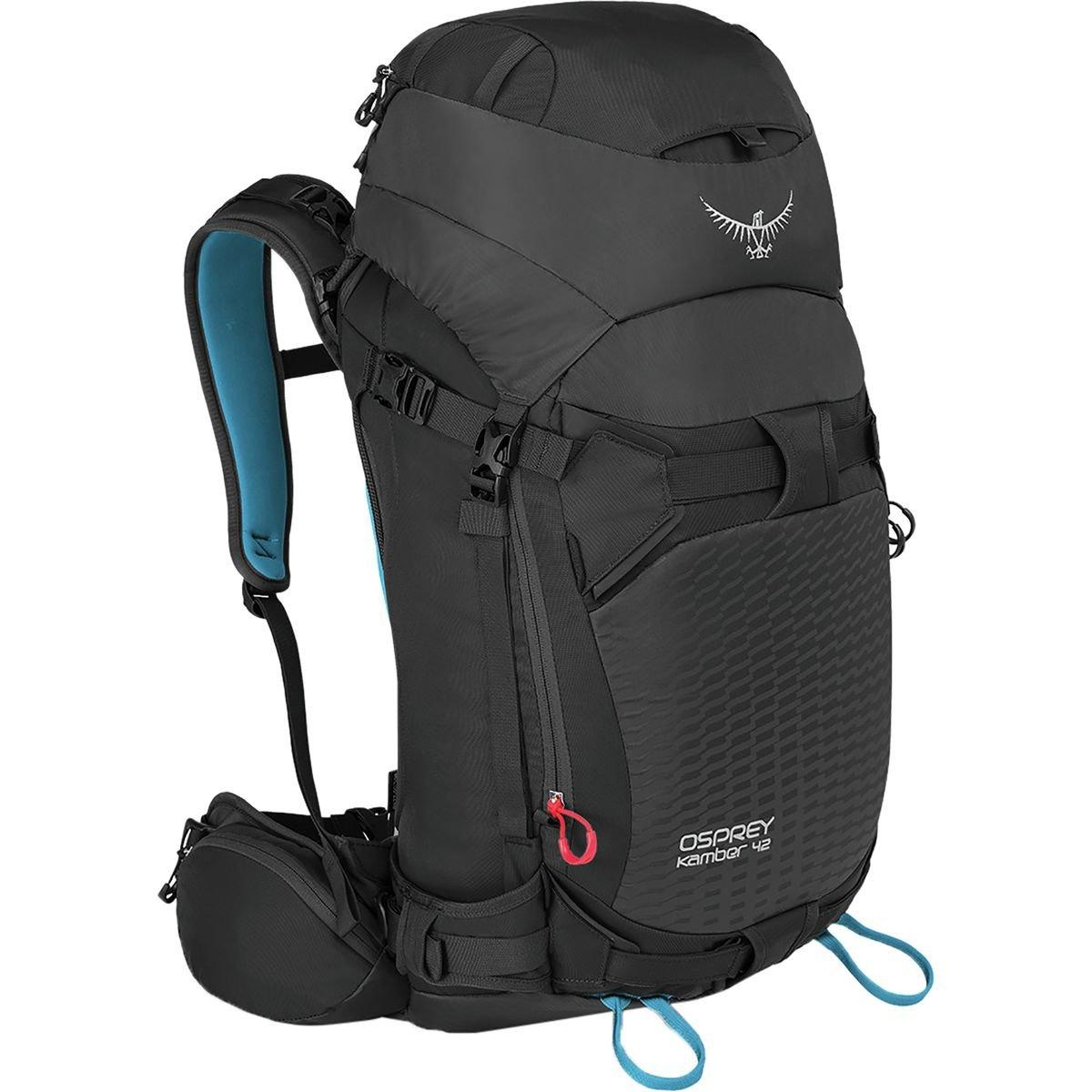 [オスプレーパック] メンズ バックパックリュックサック Kamber 42L Backpack [並行輸入品] B07CXFLQGG  Small / Medium
