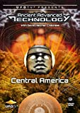 Ancient Advanced Technology in Central America with David Hatcher Childress