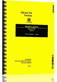 Amazon hesston mower conditioner operators manual hes o 1110 john deere 650 750 diesel tractor service manual ccuart Choice Image