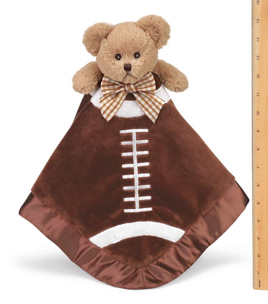 Amazon.com: Bearington Baby Touchdown Snuggler, el fútbol ...