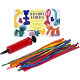 How to make a balloon animals kit