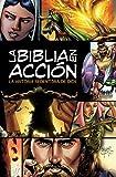 La Biblia en acción: la historia redentora de dios (Spanish Edition)